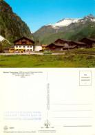 AK Tirol 9971 Matrei In Osttirol Matreier Tauernhaus Felbertauernstraße Roter Kogel Dichter Felbertauern-Straße Tyrol - Matrei In Osttirol