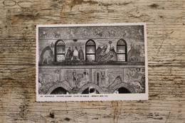 Monreale - Interno Duomo - Caino E Abele - Palermo