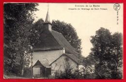 Marcour ( Rendeux). Chapelle De L'Ermitage De Saint-Thibaut ( 1639 Et  1642).1906 - Rendeux