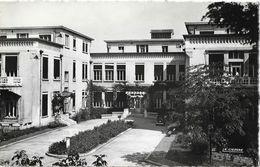 Lyon - Hôpital E. Herriot - Quartier Fleuri, Pavillon M - Carte La Cigogne - Health