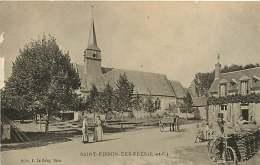 41 - 250816  - SAINT-FIRMIN-DES-PRÈS - Autres Communes