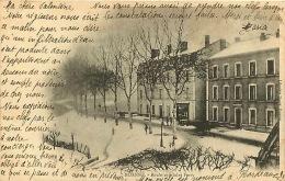 42 - 250816 - ROANNE - Boulevard Jules Ferry - Roanne