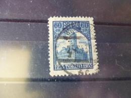 POLOGNE  TIMBRE OU SERIE YVERT N° 363 - 1919-1939 Republic