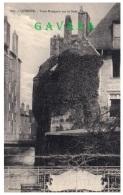 29 QUIMPER - Vieux Remparts Sur Le Steir  (Recto/Verso) - Quimper