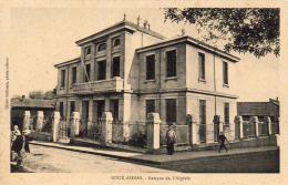 ALGERIE  SOUK AHRAS  Banque De L'Algérie  ..... ( Ref FA1294 ) - Souk Ahras