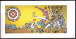 Croatia Zagreb 1994 /  European Championship In Bowls / Boules, Bocce