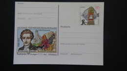 Germany - 1997 - Mi: PSo 46*- Look Scan - [7] Federal Republic