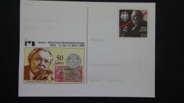 Germany - 1998 - Mi: PSo 51*- Look Scan - [7] Federal Republic