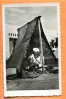 MAZ-18 Savetier Arabe Sous Sa Tente. Non Circulé - Algérie