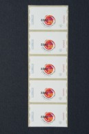 ESPAÑA. Etiqueta Postal. ATMs. 2002. FORO POSTAL (ATM. ETIQUETAS LIMPIAS) - España