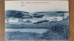 Landeda.vue D'ensemble De Saint Antoine - France