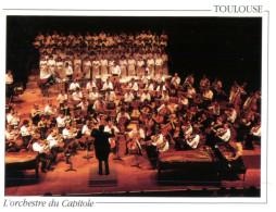 (ORL 706) France - Toulouse Capitole Orchestra - Musique Et Musiciens