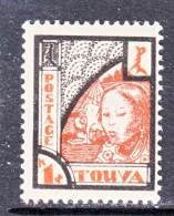 Tanna Tuva  15   * - Tuva