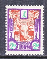 Tanna Tuva  16   (o) - Tuva