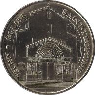 S07A174 - 2007 ARLES - Eglise Sainte Trophime / MONNAIE DE PARIS - Monnaie De Paris