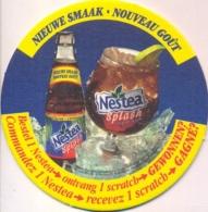 #D112-012 Viltje Nestea - Sous-bocks