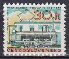 ** Tchécoslovaquie 1972 Mi 2059 (Yv 1903), (MNH) - Ongebruikt