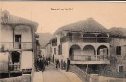 SOUEICH -Le Pâti - Otros Municipios
