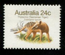395991693 AUSTRALIE 1981 POSTFRIS MINTNEVER HINGED POSTFRIS NEUF YVERT 748 - Neufs
