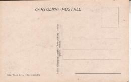 ITA016A/4 CPA ITALIA - **2 CARTOLINA**  BARDONECCHIA ALBA IN VALLE STRETTA + PIERRE MENUE DAL COLLE DELLA PELOUSE - Other Cities