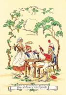 CARTES POSTALES BARE DAYEZ  N°1353 A.B.C Et D - Contemporain (à Partir De 1950)