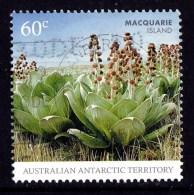 Australian Antarctic 2010 Macquarie Island 60c Vegetation Used - - Oblitérés