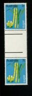 AUSTRALIE 1969 POSTFRIS MINTNEVER HINGED POSTFRIS NEUF YVERT 388 Gutterpair - 1966-79 Elizabeth II