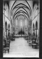 CPA - TREZIEN EN PLOUARZEL - Intérieur De La Chapelle - Frankreich