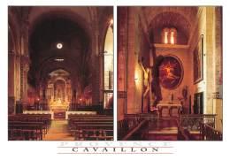 CAVAILLON ND De St Veran 15(scan Recto-verso) MA924 - Cavaillon