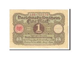 Allemagne, 1 Mark, 1920, KM:58, 1920-03-01, TTB - [13] Bundeskassenschein