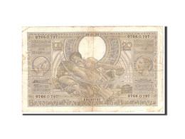 Belgique, 100 Francs-20 Belgas, 1939, KM:107, 1934-01-29, TB - [ 2] 1831-... : Regno Del Belgio