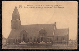 Overbeke ( Wetteren ) Kerk Van De H. Theresia - Wetteren