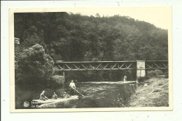 Houyet Le Pont D'Ardenne - Houyet