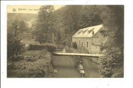 Samson Vieux Moulin - Andenne