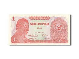 Indonésie, 1 Rupiah, 1968, 1968, KM:102a, NEUF - Indonésie