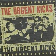 The URGENT KICKS - EP - FAST PUNK - ESPAGNE - Punk