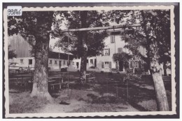 RESTAURANT DE FROCHAUX - CARTE NON CIRCULEE - TB - NE Neuchâtel
