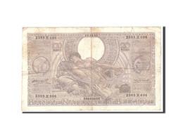 Belgique, 100 Francs-20 Belgas, 1935, KM:107, 1935-12-10, TB - [ 2] 1831-... : Regno Del Belgio