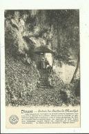 Dinant Entrée Des Grottes De Montfat - Dinant