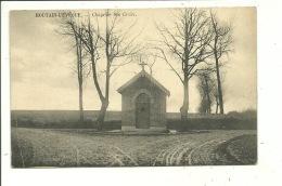 Houtain L'Eveque Chapelle Croix - Landen