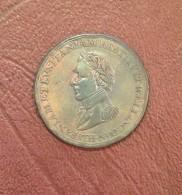 CANADA - ½ PENNY Wellington 1812 - Canada