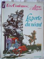 SERON / LES CENTAURES / LA PORTE DU NEANT / 1982 / EO - Other Authors
