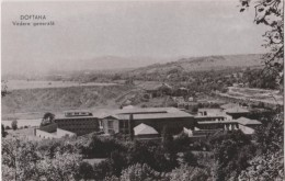 ROMANIA - DOFTANA - Prison 1921-45 (Romanian Bastille-now Museum) Unused Perfect Shape  Around 1960 - Gevangenis