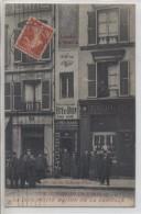 75 - 10è - Une Curiosité De Paris - La Plus Petite Maison De La Capitale - Arrondissement: 10