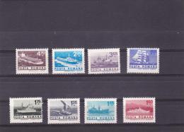 #156  MARITIM SHIPS, TRANSPORT, Mi. 3167/74,     1974   MNH**, ROMANIA. - 1948-.... Republics