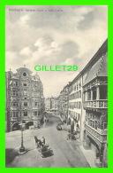 INNSBRUCK, AUTRICHE - GOLDENES DACHL U. KATH CASINO - ANIMATED - VERLAG, FRITZ GRATL - - Innsbruck