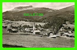 AUTRICHE - RIEZLERN 1100m MIT HOCHIFEN 2232m - VERLAG PHOTO A. KUNZEL - - Autriche