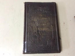 Zur Christlichen Alterthumskunde In Ihrem Verhältnis Z. Heidnischen , 1870 , Christentum , Heidentum , Bad Kreuznach !!! - Rarezas