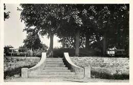 - Depts Div.-ref-KK44- Haute Loire - Monistrol Sur Loire -bosquet Du Mamelon - Promenade Des Touristes - - Monistrol Sur Loire