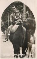 VOYAGES HIGNARD FRERES - Tunis Exposition Coloniale Paris 1931, Carte Photo. - Expositions